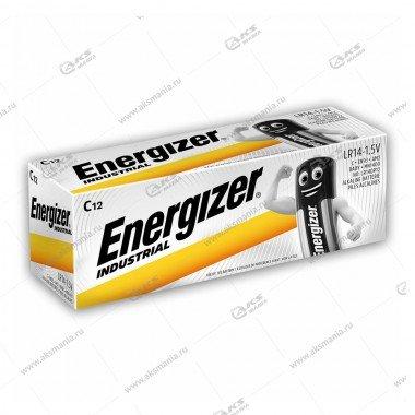 Элемент питания Energizer LR14/12BOX INDUSTRIAL