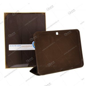 Smart Case Samsung Tab 4 7 T230 коричневый