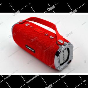 Колонка портативная HOPESTAR H24 красный