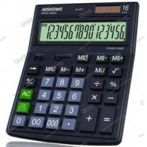 Калькулятор Assistant AC-2577