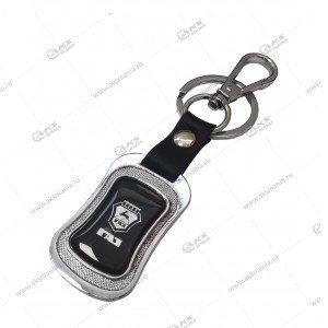 "Брелок для ключей металлический NEW ""ГАЗ"""