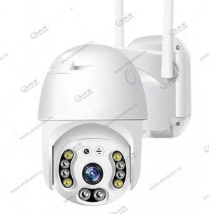 IP Camera видеонаблюдения водонепроницаемая XPX Wi-fi EA620SS