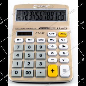 Калькулятор Cititon CT-357
