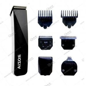 Машинка для стрижки волос 3в1 Rozia HQ5300