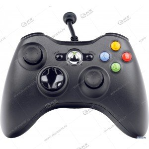 Gamepad X-Box 360 S9F USB