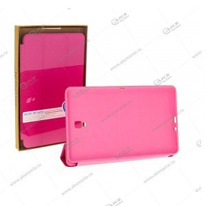 Smart Case Samsung Tab S 8.4 T700 розовый