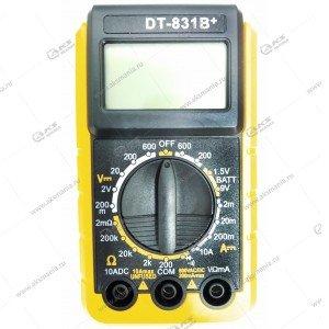 Тестер DT-831D+