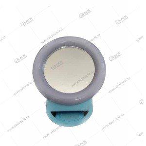 Вспышка-селфи для телефона A4 синий