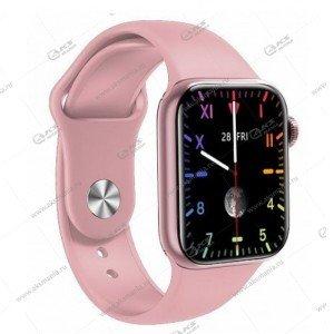 Smart Watch M26 Plus розовый