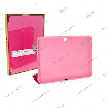 Smart Case Samsung Tab 4 7 T230 розовый