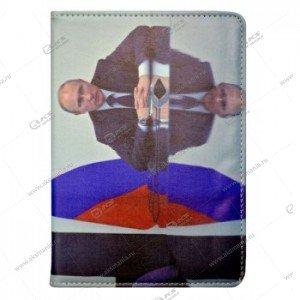 Чехол для планшета на скобках 8 Президент
