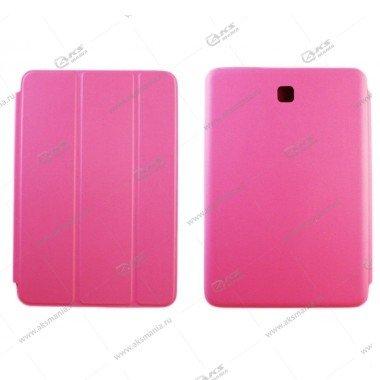 Smart Case Samsung Tab A 8 T385 розовый
