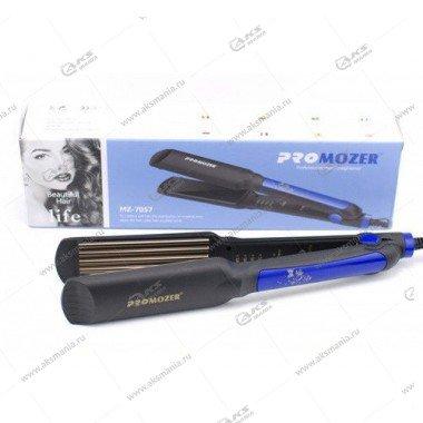 Щипцы-гофре для волос Promozer MZ-7057A