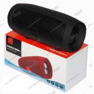 Колонка портативная Charge Mini 3+ BT TF FM черный