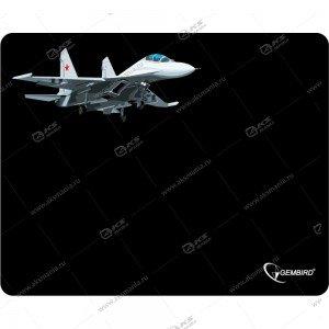 "Коврик для мышки Gembird MP-GAME5, ""Самолет-2"", 250*200*3мм"