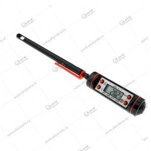 Термометр цифровой (пищевой) с щупом JR-1