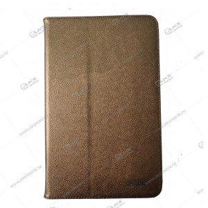 Чехол для планшета вставка 8.9-9 бронзовый