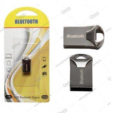 Bluetooth adapter CSR 4.0 Dongle BT590B (металлическая)