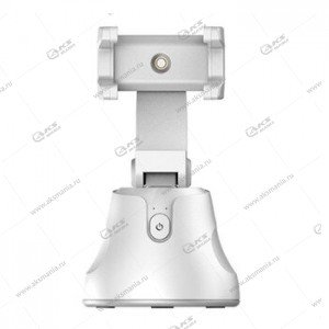 Умный штатив 360гр. с датчиком движения Apai Genie Robot-Camerman белый