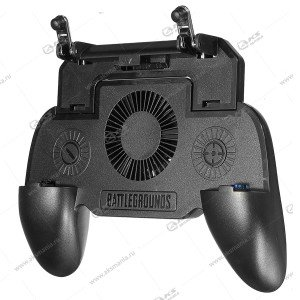 Gamepad для смартфона SR+ (АКБ 2000mA, кулер)
