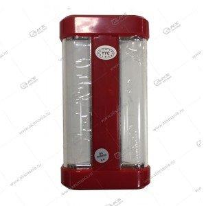 Фонарь кемпинговый YYC-LL-7108S солнечная батарея/ встроенный аккумулятор/крюк для подвеса