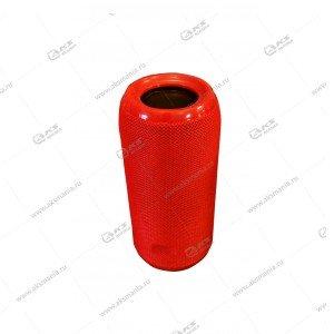 Колонка портативная Charge E11 mini BT TF красный