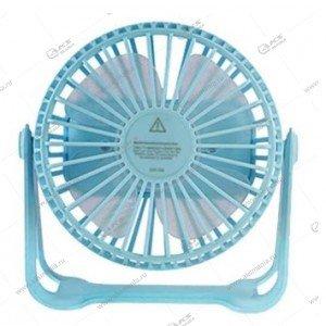 Вентилятор настольный YF-1719 АКБ 18650