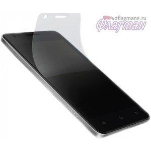 Защитная пленка HTC Desire 700 матовая Deppa