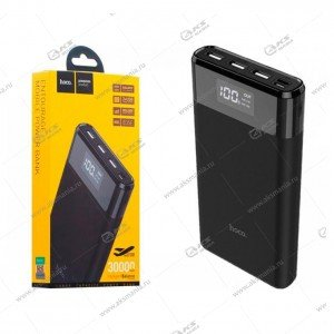 Power Bank HOCO B35E 30000mAh черный