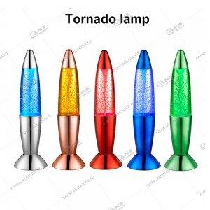 "Лампа-аквариум ""Торнадо"" 1047"