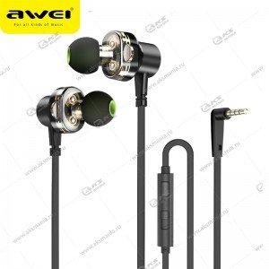 Наушники AWEI Z1 Black