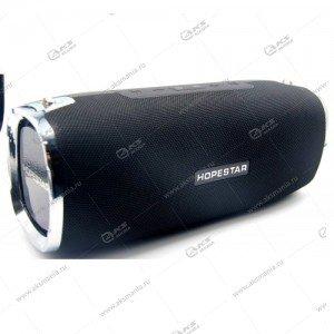 Колонка портативная HOPESTAR A6 черный