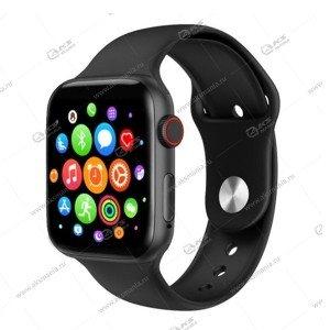 Smart Bracelet Watch T500 Шагомер Пульсометр черный