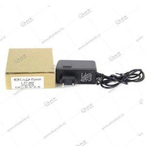 Блок питания Live-Power 5V 2A разъем 5,5*2,5 LP-86