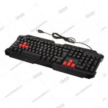 Клавиатура Sven игровая Challenge 9700, USB, черный