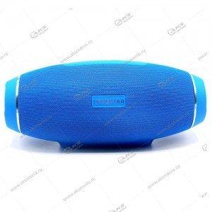 Колонка портативная HOPESTAR H20 синий