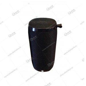 Колонка портативная Charge E12 mini BT TF черный