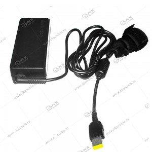 Блок питания class A Lenovo 20V 4,5А разъем USB