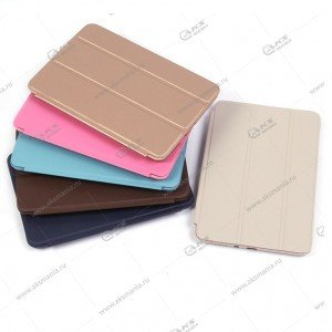 Smart Case Samsung Tab A 8 T385 бежевый