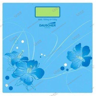 Весы напольные Dauscher DSC-4230DG