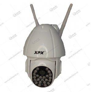 IP Camera видеонаблюдения водонепроницаемая XPX Wi-fi YN-8807JW-2MP