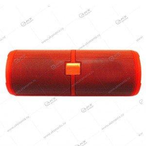 Колонка портативная Charge 5+ BT FM TF красный