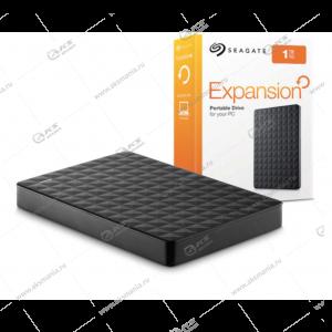 Внешний HDD Seagate 2,5 1TB Original EXPANSION USB3.0 черный