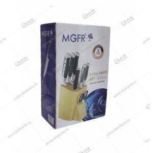 Набор кухонных ножей MG-2003 8шт