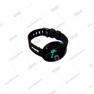 Smart Bracelet H Band Шагомер Пульсометр черный