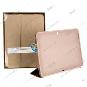 Smart Case Samsung Tab 4 7 T230 золотой