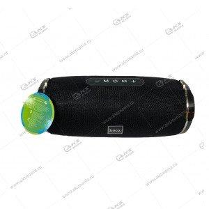 Колонка портативная Hoco HC5 Cool Enjoy sports черный