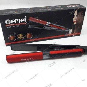 Выпрямитель для волос Gemei GM-1902