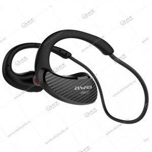 Наушники Bluetooth Awei A881BL черный