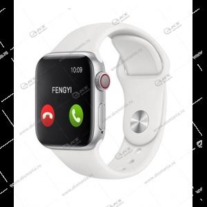 Smart Bracelet Watch T500 Шагомер Пульсометр белый